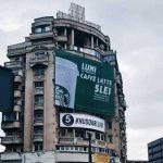 Guerilla Marketing sau duelul cafenelelor din București